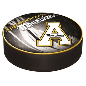 Appalachian State Bar Stool Seat Cover By Holland Covers