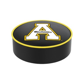 Appalachian State Bar Stool Seat Cover By HBS