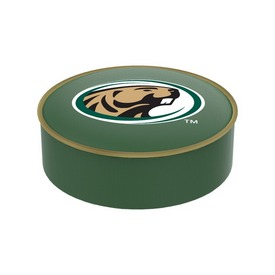 Bemidji State Bar Stool Seat Cover By HBS