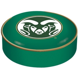 Colorado State Bar Stool Seat Cover By HBS