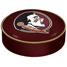 Florida State (Head) Bar Stool Seat Cover By HBS