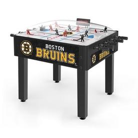 Boston Bruins Dome Hockey Game by Holland Bar Stool Company