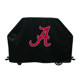 Alabama Grill Cover by HBS (Script A) Logo