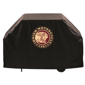 Indian Motorcycle Grill Cover By Hbs