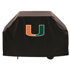 Miami (Fl) Grill Cover By Hbs