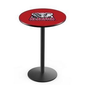 L214 - Alabama Pub Table by Holland Bar Stool Co.