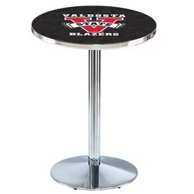 L214 - Valdosta State Pub Table by Holland Bar Stool Co.