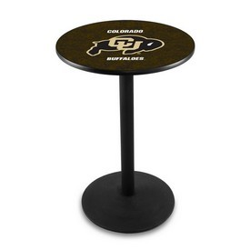 L214 - Colorado Pub Table by Holland Bar Stool Co.