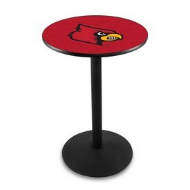 L214 - Louisville Pub Table by Holland Bar Stool Co.
