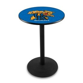 L214 - Kentucky Wildcat Pub Table by Holland Bar Stool Co.
