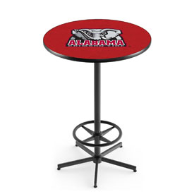 L216 - Alabama Pub Table by Holland Bar Stool Co.