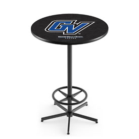 L216 - Grand Valley State Pub Table by Holland Bar Stool Co.