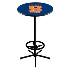 L216 - Syracuse Pub Table by Holland Bar Stool Co.