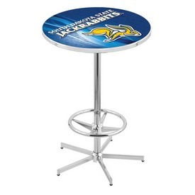 L216 - South Dakota State Pub Table by Holland Bar Stool Co.