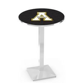L217 - Appalachian State Pub Table by Holland Bar Stool Co.