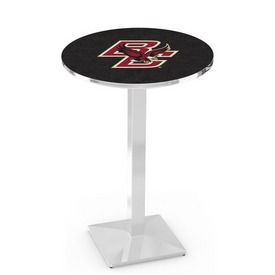 L217 - Boston College Pub Table by Holland Bar Stool Co.