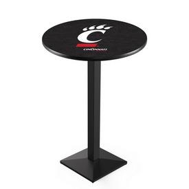 L217 - Cincinnati Pub Table by Holland Bar Stool Co.