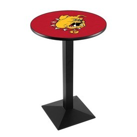 L217 - Ferris State Pub Table by Holland Bar Stool Co.