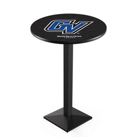 L217 - Grand Valley State Pub Table by Holland Bar Stool Co.