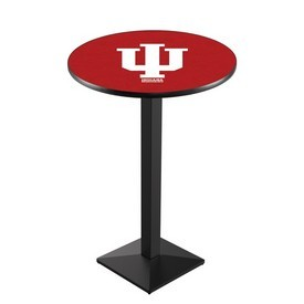 L217 - Indiana Pub Table by Holland Bar Stool Co.