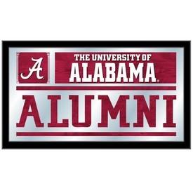 Alabama Alumni Mirror by Holland Bar Stool Co.