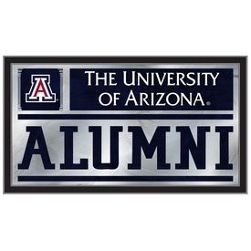 Arizona Alumni Mirror by Holland Bar Stool Co.