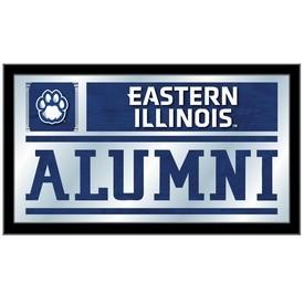 Eastern Illinois Alumni Mirror by Holland Bar Stool Co.