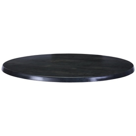 """30"""" Diameter, Indoor/Outdoor All-Season EnduroTop Table Top by the Holland Bar Stool Co."""