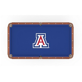 Arizona Pool Table Cloth by HBS