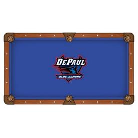 DePaul Pool Table Cloth by HBS