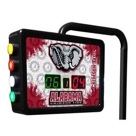 """Alabama """"Elephant"""" Electronic Shuffleboard Scoring Unit By Holland Bar Stool Co."""