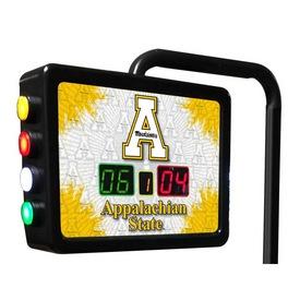 Appalachian State Electronic Shuffleboard Scoring Unit By Holland Bar Stool Co.