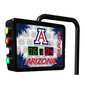 Arizona Electronic Shuffleboard Scoring Unit By Holland Bar Stool Co.