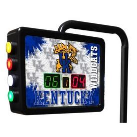 """Kentucky """"Wildcat"""" Electronic Shuffleboard Scoring Unit By Holland Bar Stool Co."""
