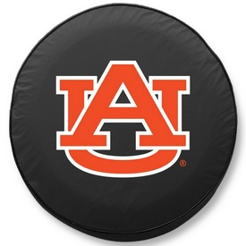 Auburn Tire Cover by Covers by HBS