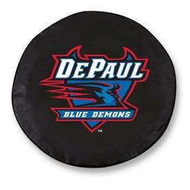 DePaul Tire Cover