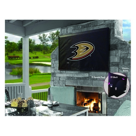 Anaheim Ducks TV Cover by HBS