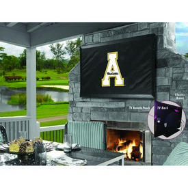 Appalachian State TV Cover by HBS