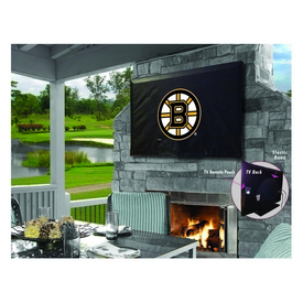 Boston Bruins TV Cover by HBS
