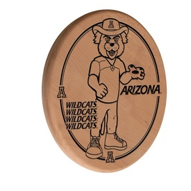 Arizona Laser Engraved Wood Sign by the Holland Bar Stool Co.