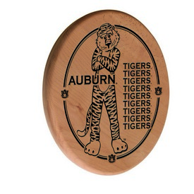 Auburn Laser Engraved Wood Sign by the Holland Bar Stool Co.