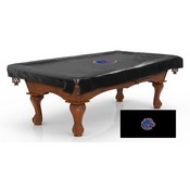 Boise State Billiard Table Cover by Holland Bar Stool Co.