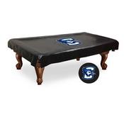 Creighton Billiard Table Cover by Holland Bar Stool Co.