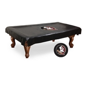 Florida State (Head) Billiard Table Cover by Holland Bar Stool Co.