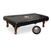 New York Islanders Billiard Table Cover by Holland Bar Stool Co.