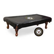 U.S. Navy Billiard Table Cover by Holland Bar Stool Co.
