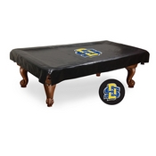 South Dakota State Billiard Table Cover by Holland Bar Stool Co.