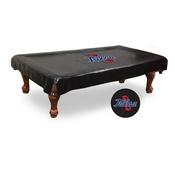 Tulsa Billiard Table Cover by Holland Bar Stool Co.