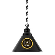 U.S. Army Pendant Light Fixture by Holland Bar Stool