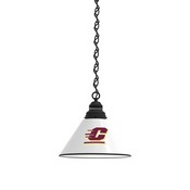 Central Michigan Pendant Light Fixture by Holland Bar Stool